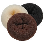 DannyCo Hair Donut (3 Pack)