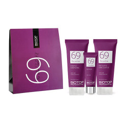 Biotop Professional 69 Curly Pro Active Series Starter Kit